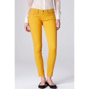 Lucky | Charlie Skinny Gypsy Sun Ankle Jean | 30